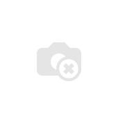 PISTA RAIN KNEE SLIDER - Rood-Zwart
