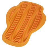 Backprotector insert level 2 - Oranje