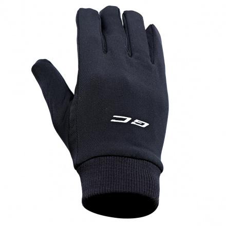 GC Bikewear Full skin onderhandschoen, Zwart (1 van 1)