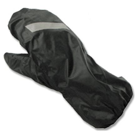 Jopa Regenoverhandschoen, Zwart (1 van 1)