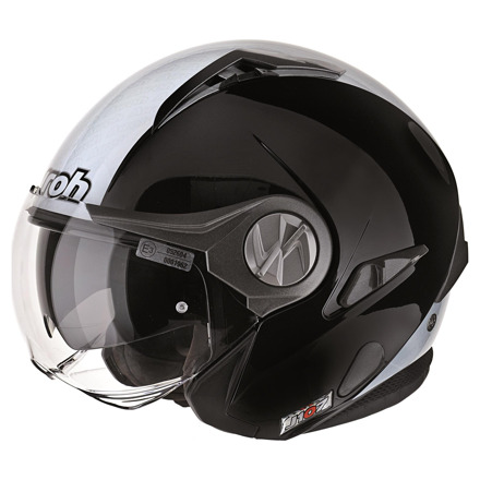 J107 Bicolor - Zwart-Wit