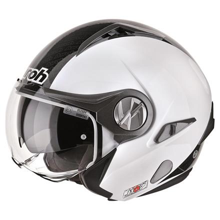 J107 Bicolor - Wit-Zwart