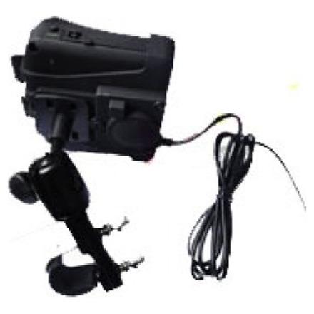 GoRider Mount+Cradle+Adapter  Excalibur (RAM), N.v.t. (1 van 1)