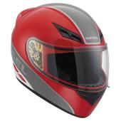 Full-Jack Logo - Rood-Grijs