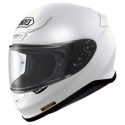 Shoei NXR, Wit (1 van 1)