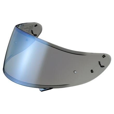 Shoei Vizier  CNS-1 (Neotec, GT-Air), Irridium Blauw, anti-kras (1 van 1)