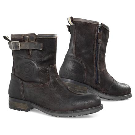 Boots Bleeker - Bruin