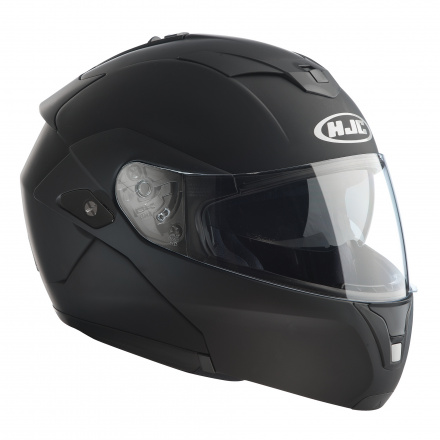 SY-MAX 3 - Mat Zwart