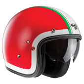 FG-70s Heritage - Rood-Wit-Groen