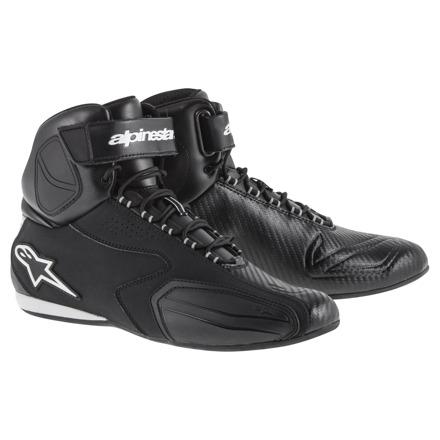 Alpinestars Faster Shoe, Zwart (1 van 1)