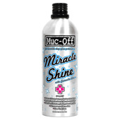 Miracle Shine Polish 500 ml - N.v.t.