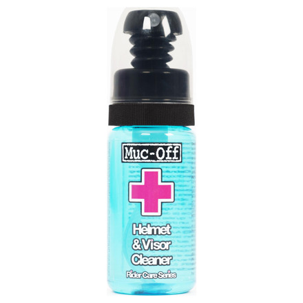 Muc-Off Helmet & Visor Cleaner 35 ml, N.v.t. (1 van 1)