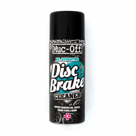 Muc-Off Disk Brake Cleaner 400 ml, N.v.t. (1 van 1)
