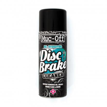 Disk Brake Cleaner 400 ml