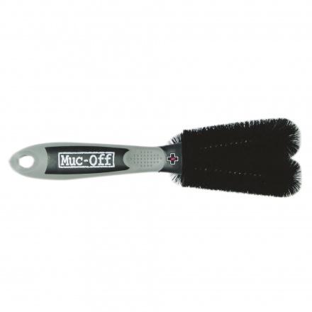 Individual Brush - 2 Prong