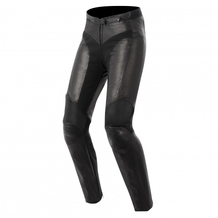 Alpinestars Vika Pants (Stella/Ladies), Zwart (1 van 2)