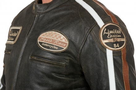 GC Bikewear Nevada (Men), Bruin (3 van 3)