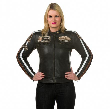 GC Bikewear Nevada (Ladies), Bruin (3 van 4)