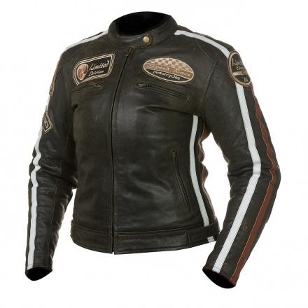 GC Bikewear Nevada (Ladies), Bruin (2 van 4)
