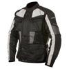 GC Bikewear Tiger 2, Zwart-Grijs (Afbeelding 1 van 3)