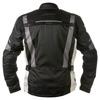 GC Bikewear Tiger 2, Zwart-Grijs (Afbeelding 2 van 3)