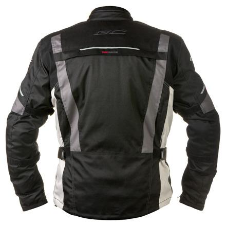 GC Bikewear Tiger 2, Zwart-Grijs (2 van 3)