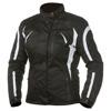 GC Bikewear Lynn (Ladies), Zwart-Wit (Afbeelding 1 van 3)