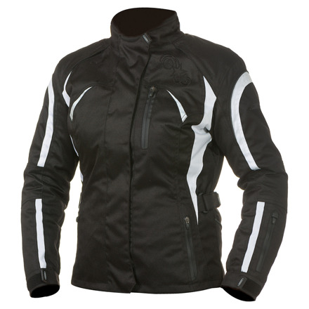 GC Bikewear Lynn (Ladies), Zwart-Wit (1 van 3)