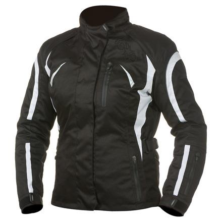 GC Bikewear Lynn (Ladies), Zwart-Wit (1 van 3)
