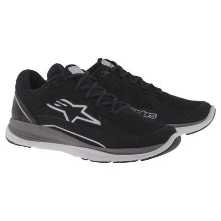 100 Running Shoe - Zwart