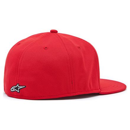 Team Cap - Rood