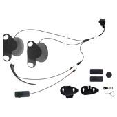 Comfort helm inbouw audiokit Shoei