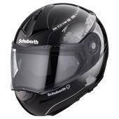 Schuberth Systeem helmen