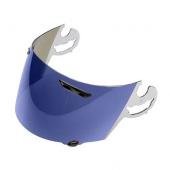 Vizier  SAL - Irridium Blauw, anti-kras