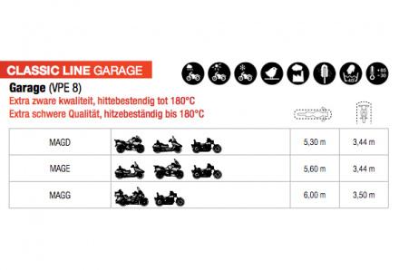 Spinelli Motorhoes Garage, Grijs (6 van 6)