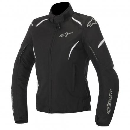 Alpinestars Gunner Waterproof (Stella/Ladies), Zwart-Wit (1 van 2)