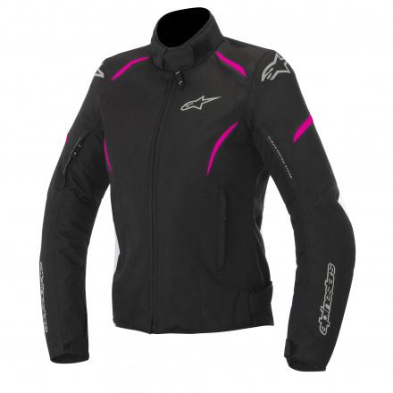 Alpinestars Gunner Waterproof (Stella/Ladies), Zwart-Roze (1 van 1)