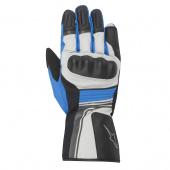 Santiago Drystar - Zwart-Grijs-Blauw
