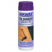 Tx Direct Textile Impregnation - N.v.t.