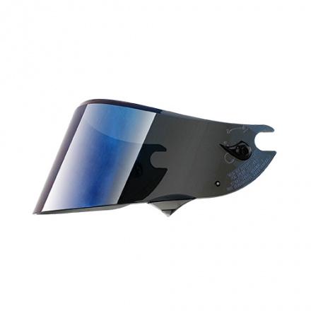 Shark Vizier  Race-R, Race-R Pro, Speed-R, Irridium Blauw, anti-kras (1 van 1)