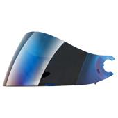 Vizier  (Vision-R, Vision-R GT Carbon, Explore-r) - Irridium Blauw, anti-kras