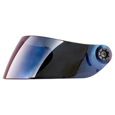 Shark Vizier  S600, S650, S700, S800, S900, Openline, Irridium Blauw, anti-kras (1 van 1)