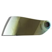 Vizier  S600, S650, S700, S800, S900, Openline - Irridium Goud, anti-kras