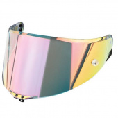 Vizier  Race 2 Pinlock Ready (Pista, Corsa, GT Veloce) - Rainbow, anti-kras