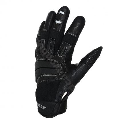 GC Bikewear Easy, Zwart (1 van 2)