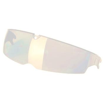 Shark Zonnevizier  (Evoline), Licht irridium, anti kras (1 van 1)