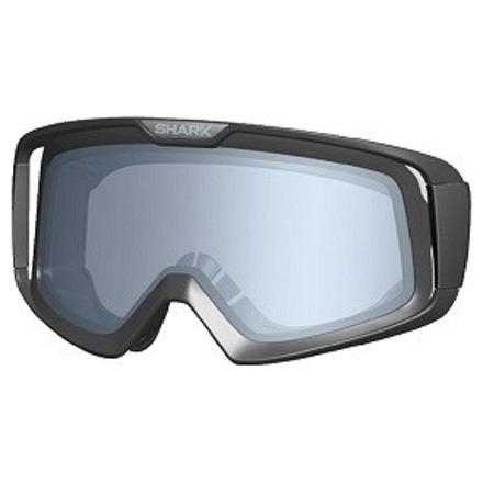 Goggle-lens (Raw, Vancore, Explore-R) - Helder anti-kras