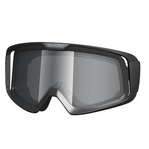 Shark Goggle-lens (Raw, Vancore, Explore-R), Irridium Chrome, anti-kras (1 van 1)