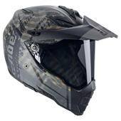 AGV Crossover helmen