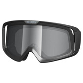 Goggle Frame (Raw, Vancore, Explore-R) - Zwart